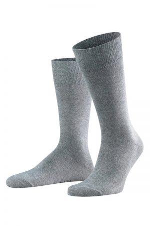 Family Sokker – Lysegrå