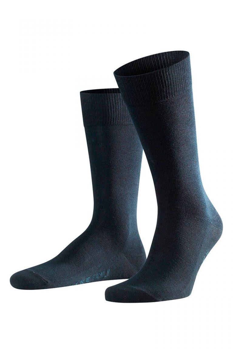 Family Sokker – Mørkeblå