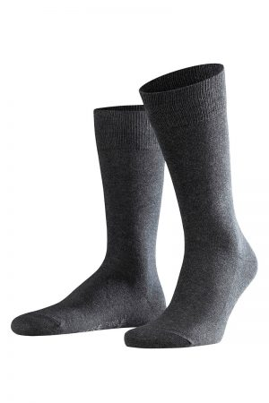 Family Sokker – Mørkegrå