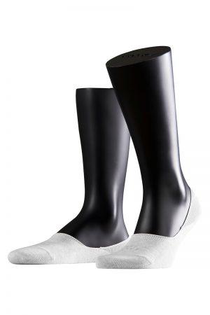 Step Sokker – Hvit
