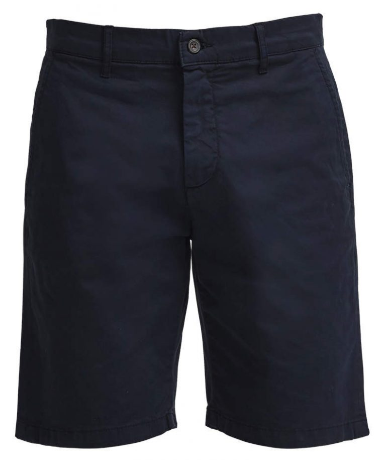 Crown shorts – Marine