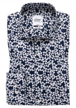 9325 skjorte – Marine