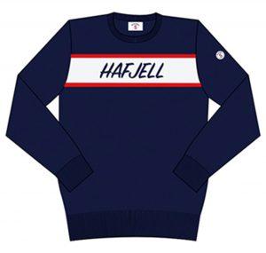 Hafjell Sweater - Marine