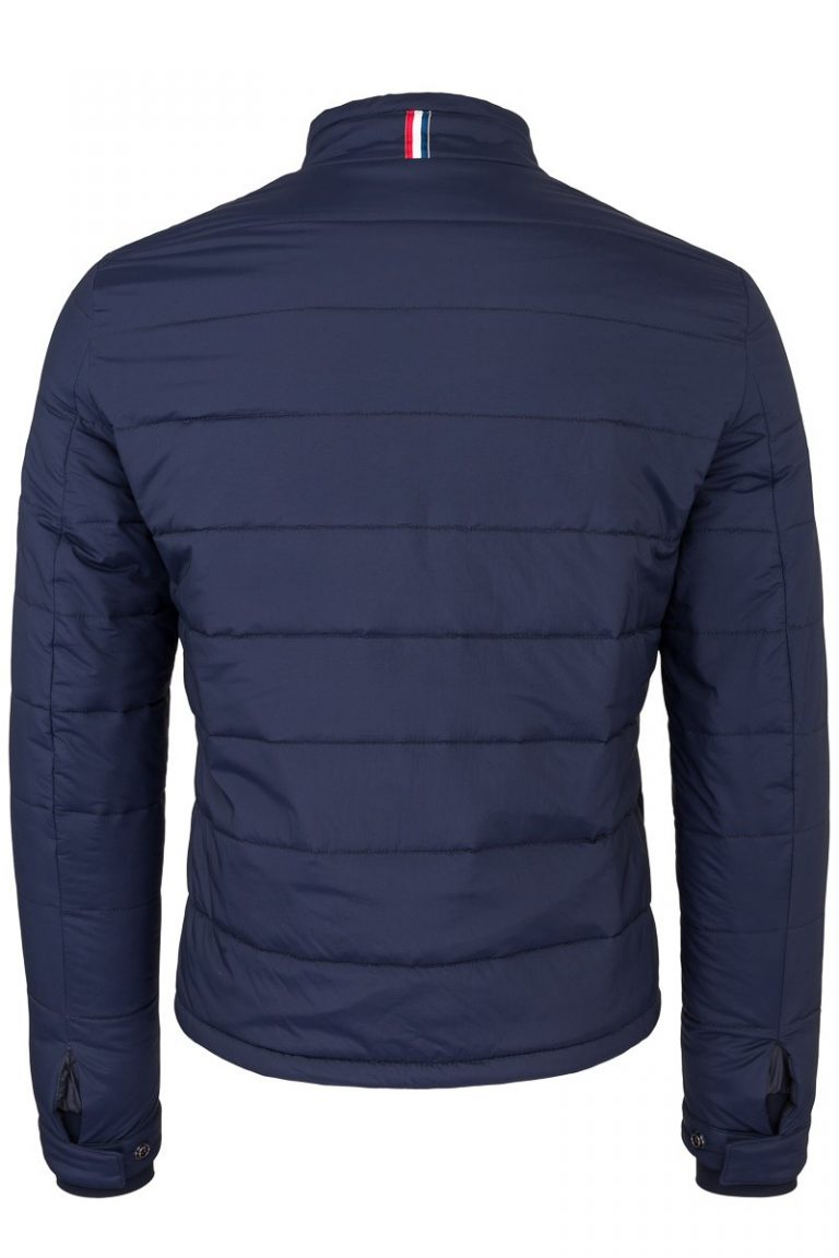 Trysil Lightweight Jacket – Marine