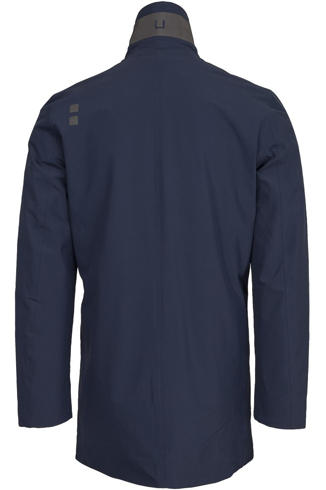Regulator Coat 2 – Marine