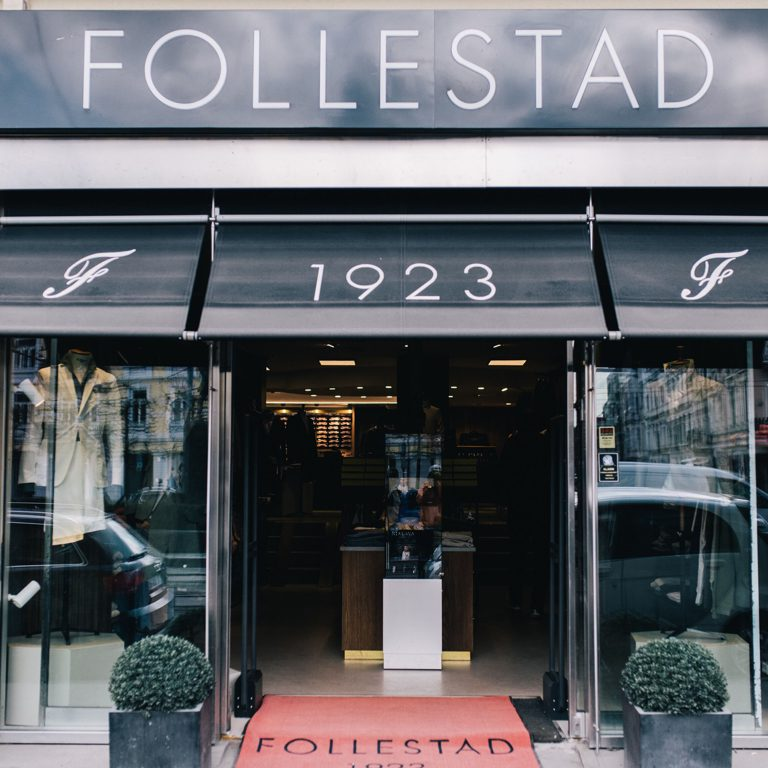 Follestad Oslo Fashion Outlet | Follestad