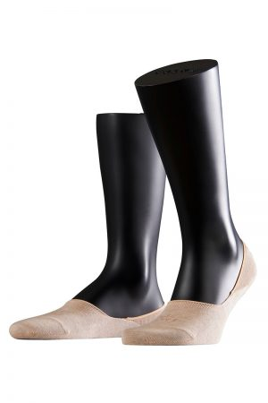 Step Sokker – Beige