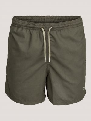 Base Swim Trunk – Grønn