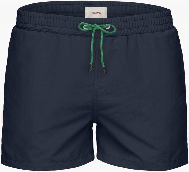 Breeze Swim Shorts – Blå