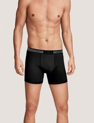 Base Boxer – Sort