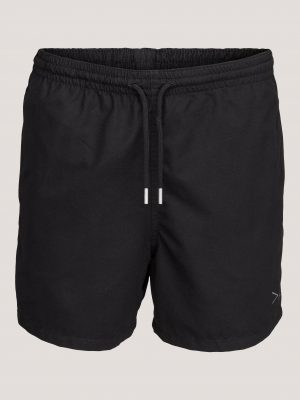 Base Swim Trunk – Sort