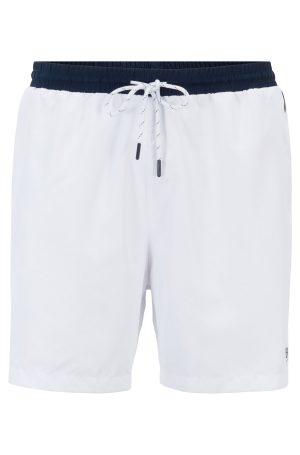 Starfish shorts – Hvit
