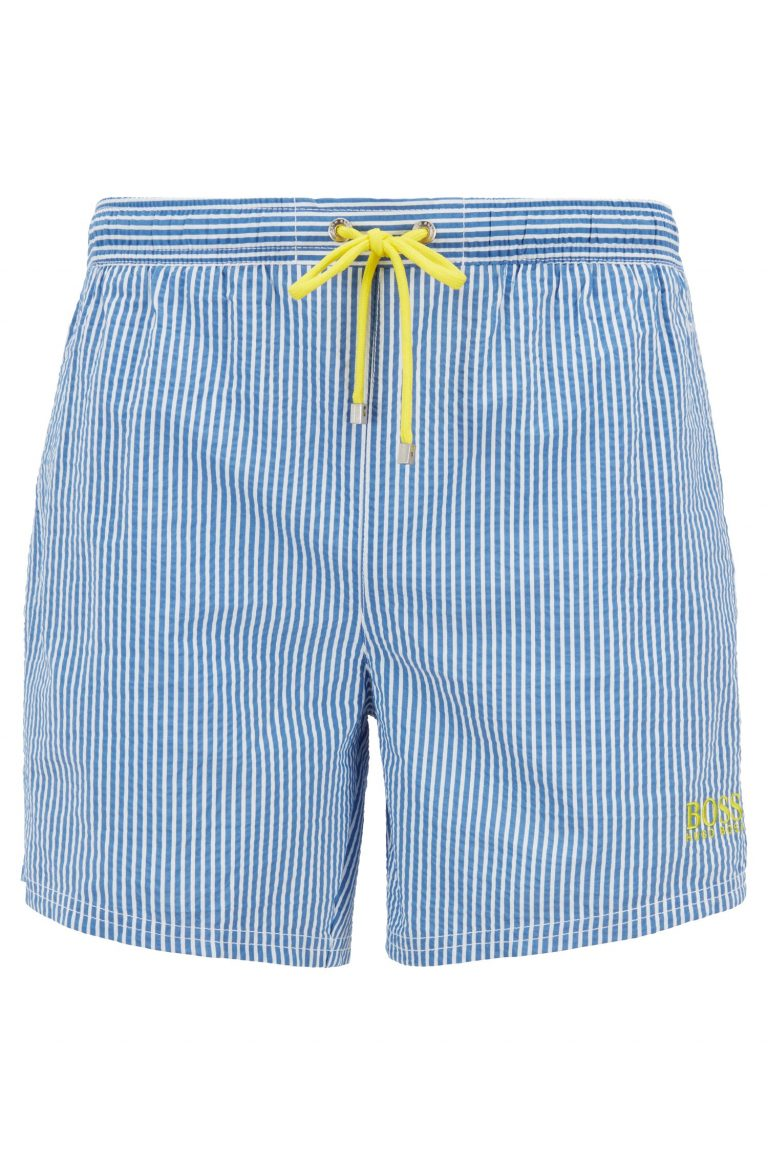 Velvetfish shorts – Striper