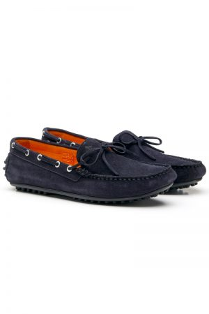 Ragusa Car Shoe – Marine