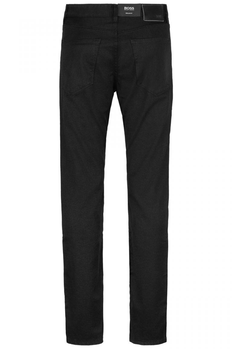 Maine bukser – Sort