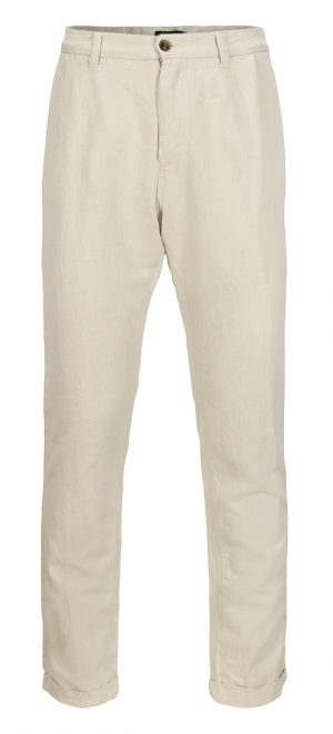 Jaques Chinos – Offwhite