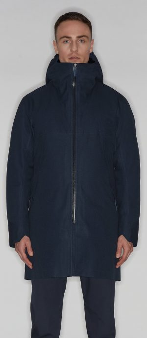 monitor-down-tw-coat-dark-navy-heather-front-view