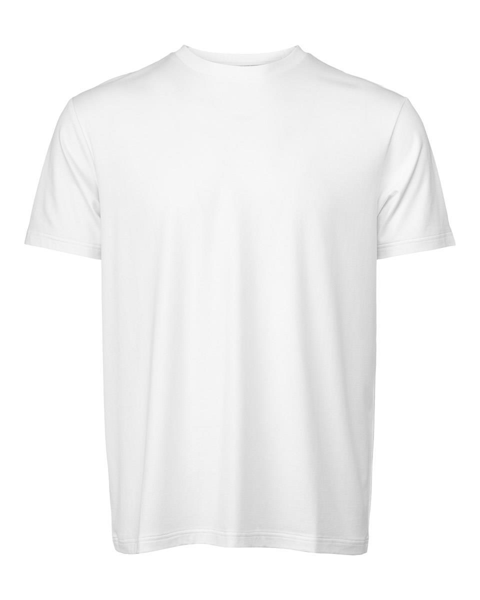 hvit-tskjorte