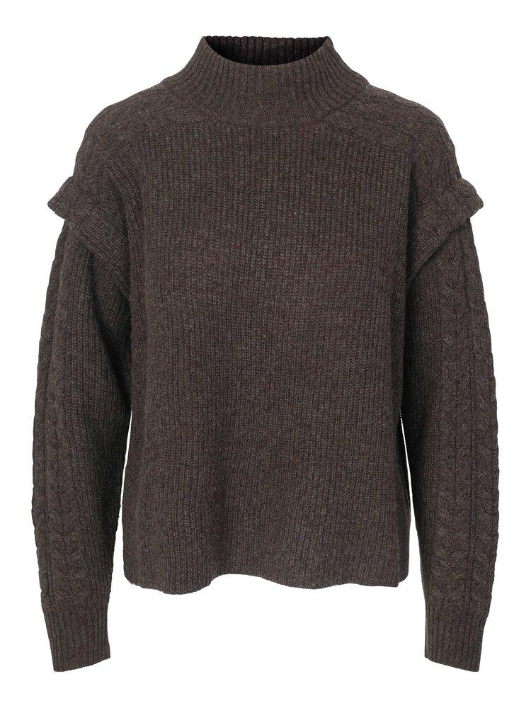 willowsweater_darkbrownmelange_1liten