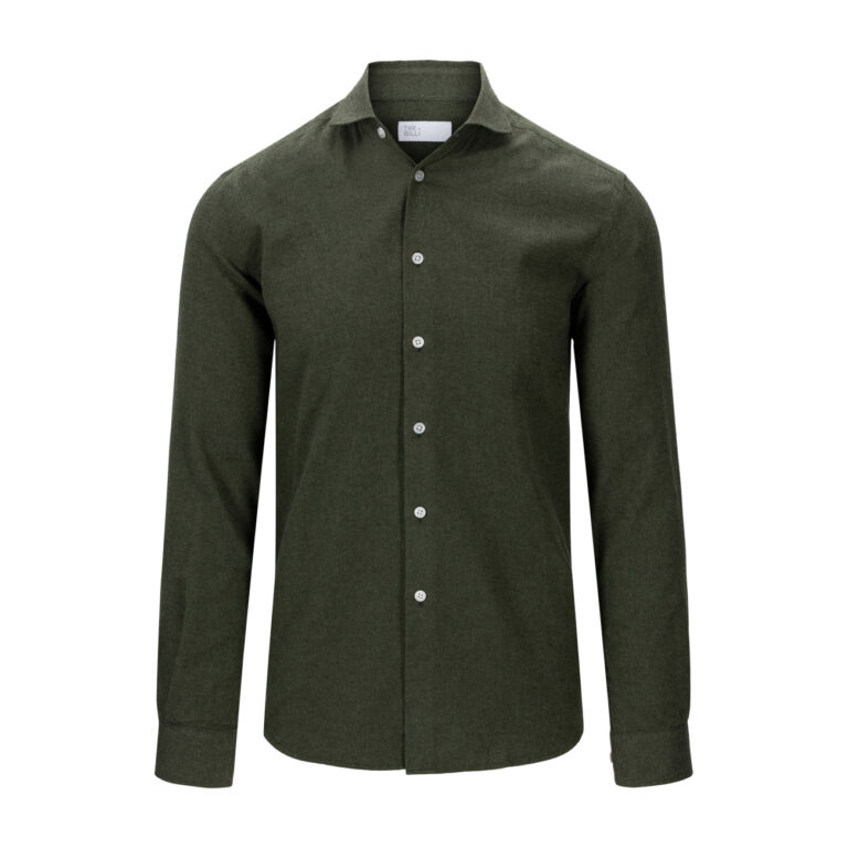 enrico-flanell-green-front
