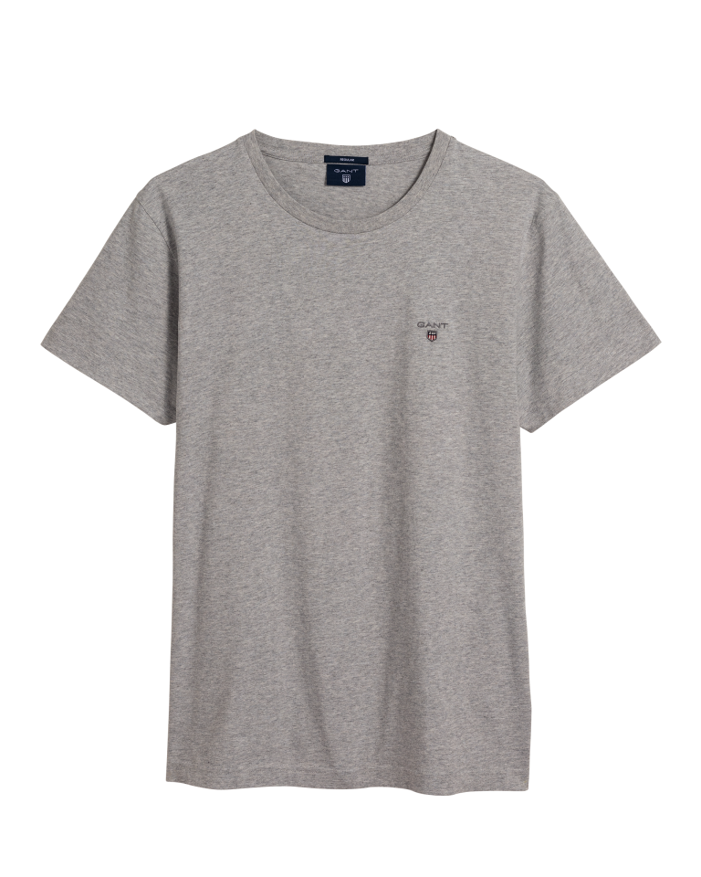 The Original T-Shirt – Grå