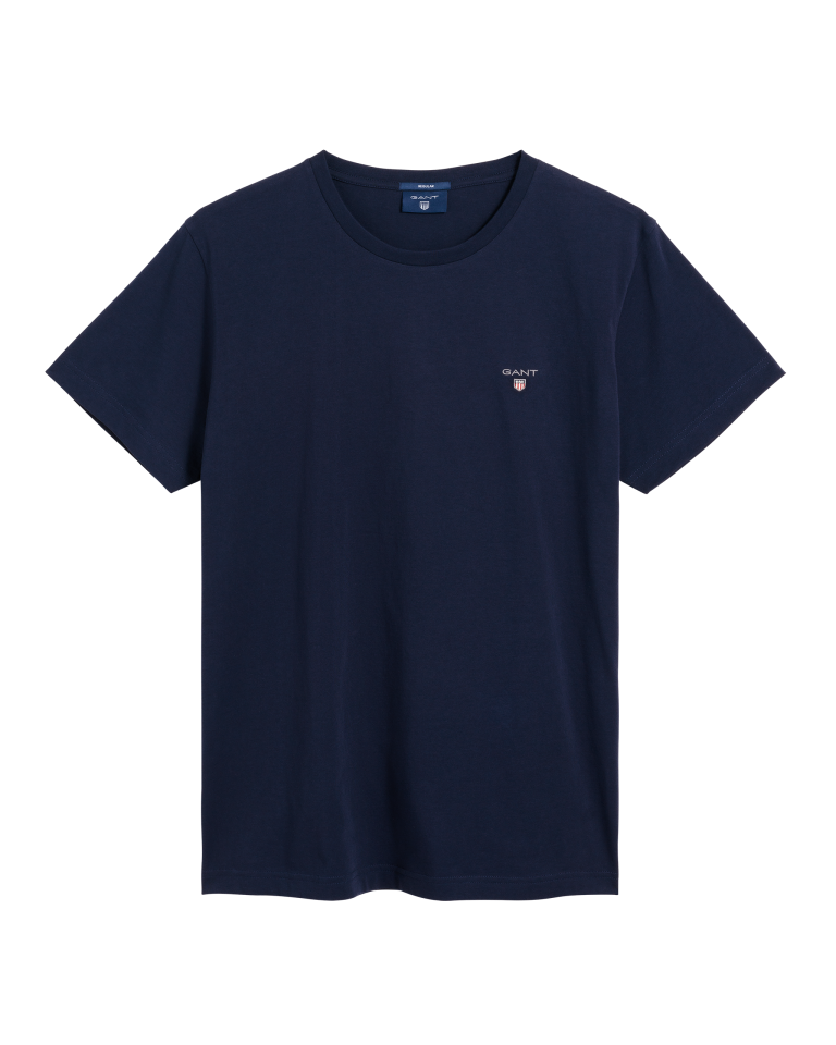 The Original T-Shirt – Marine